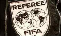 FIFA REF